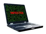 Infiziert